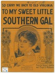 To My Sweet Little Southern Gal