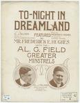 Tonight In Dreamland