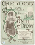 A Rose Of Old Derry