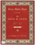 Run, Mary , Run