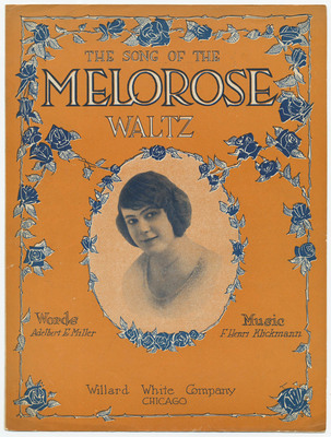 Song of the MeloRose (Waltz)