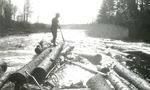 MF012 Lumberman's Life Series by Special Collections, Raymond H. Fogler Library, University of Maine
