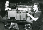 MF040 Maine Women During the Depression and World War II