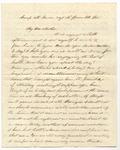 Letter from Frank L. Lemont to J.S. Lemont, June 8, 1862
