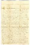 Letter from Frank L. Lemont to J.S. Lemont, October 24, 1862