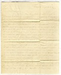 Letter from J.S. Lemont to Frank L. Lemont, September 10, 1863