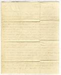 Letter from J.S. Lemont to Frank L. Lemont, September 10, 1863 by J. S. Lemont
