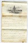 Letter from Frank L. Lemont to J.S. Lemont and Samuel R. Lemont, June 30, 1861