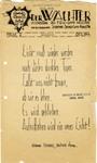 Der Wachter, Issue 2, December 1944 by Camp Houlton