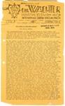 Der Wachter, Issue 3, February 1945