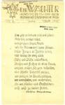 Der Wachter, Issue 4, February 1945