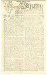 Der Wachter, Issue 10, September 1945