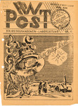 PW Post, Issue 16, December 24, 1945 by Camp Houlton
