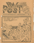 PW Post, Issue 16 Special Edition, December 24, 1945 by Camp Houlton
