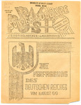 PW Post, Special Edition, January 1946 by Camp Houlton