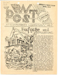 PW Post, Issue 17, January 5, 1946