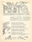 PW Post, Issue 18, January 23, 1946 by Camp Houlton