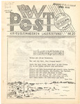PW Post, Issue 20, February 17, 1946