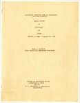 Cooperative Extension Work in Agriculture and Home Economics, Annual Report of Farm Labor in Maine, January 1, 1945-December 31, 1945