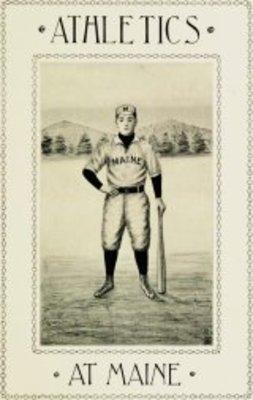 Athletics at Maine 1901.
