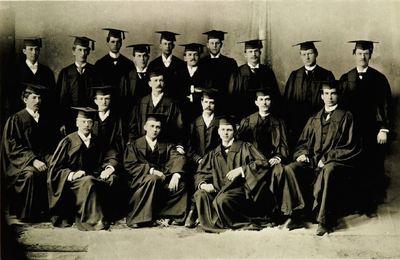 University of Maine Class of 1895