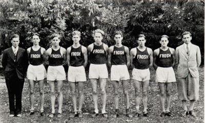 Frosh 1933.