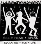 Maine Precaution 1997.