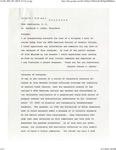 Telegram from Senator Edmund S Muskie to UMaine President Winthrop C. Libby