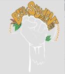 Logo for University of Maine's Black Student Union 2018