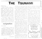 Maine Campus_The Tsunami