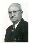 Photograph of Frederico Matheas & Biographical Information