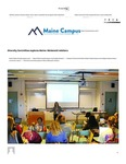 Diversity Committee explores Maine-Wabanaki relations