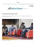 The New Immigrant Experience Enlightens at Umaine