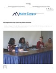 WGS program hosts 'Pop-up' on political correctness