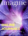 Imagine - Online Journals by Kjerste Christensen