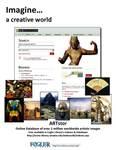 Imagine - A Creative World