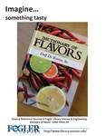 Imagine - Something Tasty