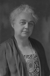 Fannie Hardy Eckstorm Portrait