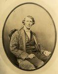 Jeremiah Hardy Portrait
