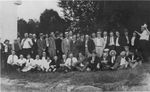 Great Northern Paper Company Foremen and Superintendents