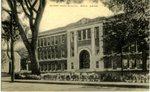 Bath, Maine, Morse High School