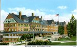 Bar Harbor, Maine, Malvern Hotel