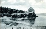 Bailey Island, Maine, Shore Scene