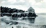 Bailey Island, Maine, Shore Scene