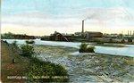 Biddeford, Maine, Saco River Lumber Company
