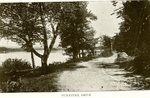Turnpike Drive                    Postcard