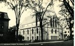 Ellsworth Unitarian Church Postcard