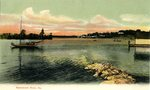 Kennebunk River Postcard