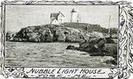 York, Maine, Nubble Light House