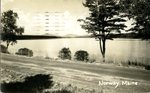 Norway, Maine                    Postcard